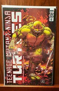 Teenage Mutant Ninja Turtles #109 Jonboy Xmen Homage Variant LE 1750 ComicTom101