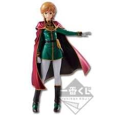 Mobile Suit Gundam Uc Prelude of Episode 7 A Award Mineva Figure Special Color