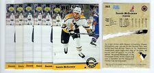 1X SHAWN MCEACHERN 1992 93 Upper Deck #565 YOUNG GUNS RC Rookie Lots Available