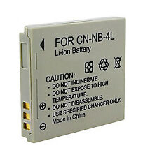 NB-4L NB4L Replacement BATTERY FOR CANON SD1000 SD1100