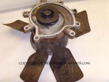 JEEP Grand Cherokee 4.7 WJ 99-04 Ventilateur de pompe à eau + ventilateur visqueux