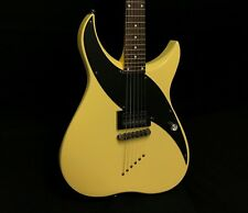 Samick JTR Design RA10 Rose Anne Electric Guitar - Antique Ivory