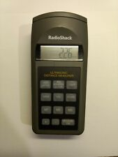 Radio Shack Ultrasonic Distance Measurer 63 1005 Tested