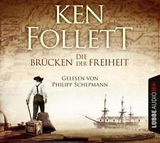 Die Brücken der Freiheit von Ken Follett (2016)