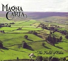 MAGNA CARTA The Fields Of Eden (2015) 11-track CD album NEW/SEALED