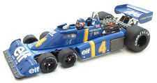 Exoto 1/18 1977 Tyrell Ford P34 6 Wheel #4 Patrick Depailler GPC97042 MIB
