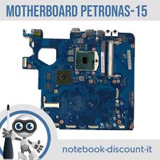 Motherboard SCALA3-15 / PETRONAS-15 Scheda Madre Samsung NP300 PPGA988 DDR3