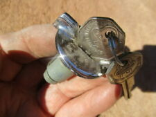 1941 Buick ignition switch with key