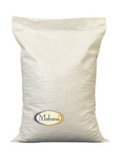 MAKANA Schwarzkümmelöl Chips / Granulat 10 kg Sack, Schwarzkümmel
