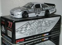 2011 JIMMIE JOHNSON #48 LOWE'S ARC ICE IMPALA 1/24 CAR#649/653 AWESOME MUST HAVE
