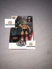 WWE MATTEL ELITE 63 Dusty Rhodes American Dream CODY RHODES GOLDUST HOF RARE NEW