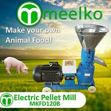 ELECTRIC PELLET MILL FOR PORK FOOD - MKFD120B