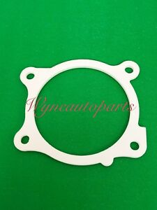 Thermal Throtle Body Gasket Fit 2010-2013 Genesis Coupe V6 3.8L