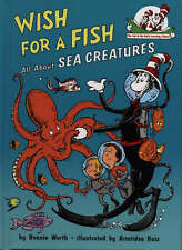Wish for a Fish by Bonnie Worth, Dr. Seuss (Paperback, 2001)