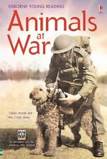 Animals at War: In Association with the Imperial W