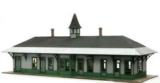 HO SCALE BANTA MODEL WORKS #2099 Phillips Depot