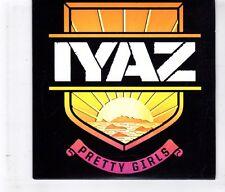 (HL125) Iyaz, Pretty Girls - 2011 DJ CD