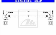 ATE Tubo flexible de frenos BMW Serie 5 8 7 83.6204-0100.3