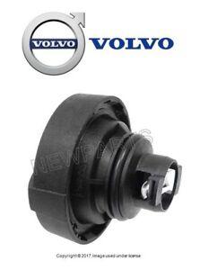 For Volvo S60 S80 V60 V70 XC60 XC70 XC90 L6 Engine Oil Filler Cap Genuine