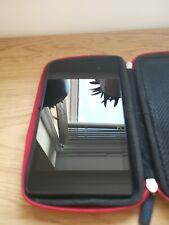 """Asus Google Nexus 7 (2nd generación) 7"""" Wi-Fi Tablet con 2GB de RAM, almacenamiento 16GB"""