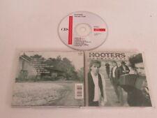 HOOTERS/ONE WAY HOME(CBS 4655642)CD ALBUM