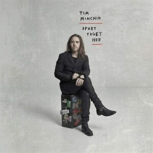 Tim Minchin - Apart Together (NEW & SEALED CD 2020)