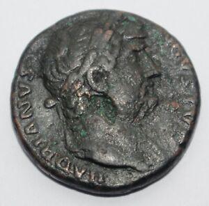 Hadrian Dupondius