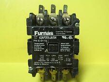 * FURNAS  Define Purpose Controller  CAT No. 42AF35AJASH ..................VI-15