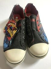 Spiderman Kids Shoes Size 33