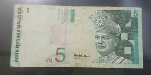 Rm5 center sign  AAH series  1pc VF AF1675881