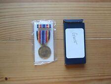 U.S. Global War on Terrorism Medal Set, NIB, still in plastic! Free shipping!!!
