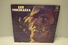 Lee Michaels-Self Titled, A&M SP4199, VG+