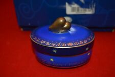 Goebel Artis Orbis Mara Follow Me Box with Heart Handle