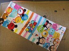 Disney Tsum Tsum Cotton Face Towel 3 pieces set