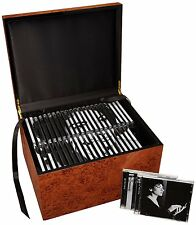 Maria Callas 'The Complete Studio Recordings' Ltd. Ed. Deluxe Box Set - MINT