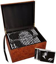 Maria Callas 'The Complete Studio Recordings' Ltd. Ed. Deluxe Box Set - MINT