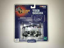 Winners Circle Tech Series Dale Earnhardt Jr. #3 Die Cast Racing Car Chevy 1/64
