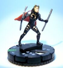 Heroclix Nick Fury, Agent of shield #032 Jet Black