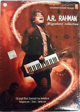 A R Rahman - Signature Collection - Original Hindi Songs MP3 / 75 Songs
