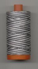 New AURIFIL Large Spool Thread-4652 (Licorice Twist) VARIEGATED 50 wt 1422 yds