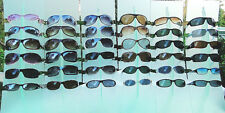 30 Pairs Wholesale Bulk Lots Mens Womens Fashion Sports Aviator Kids Sunglasses