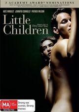 Little Children (DVD, 2007)