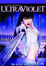 Ultraviolet (DVD) (2006) (Milla Jovovich)