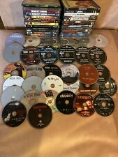 Halloween Horror Dvd Collection Total Of 70 + Dvds Nice Lot