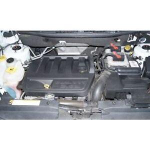 2009 Chrysler Sebering Dodge Jeep Patriot 2,0 VVT Benzin Motor Engine ECN 156 PS