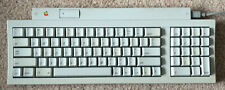 Apple Macintosh Keyboard - Tested and Working (2 of 2)