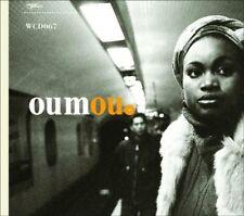 OUMOU SANGARE - OUMOU 2 CD NEU