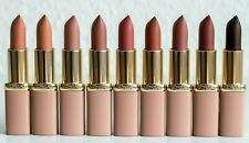 L'oreal Colour Riche Ultra Matte Lipstick CHOOSE YOUR SHADE