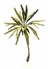 MODEL COCONUT PALM TREE 1/72 SCALE. TPS-008