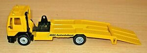 Siku FORD 'ADAC' Flatbed Breakdown Truck